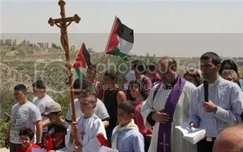 Palestinian christians israel violates religious freedoms every photo easterpalestinezps0143bcc1g sciox Image collections