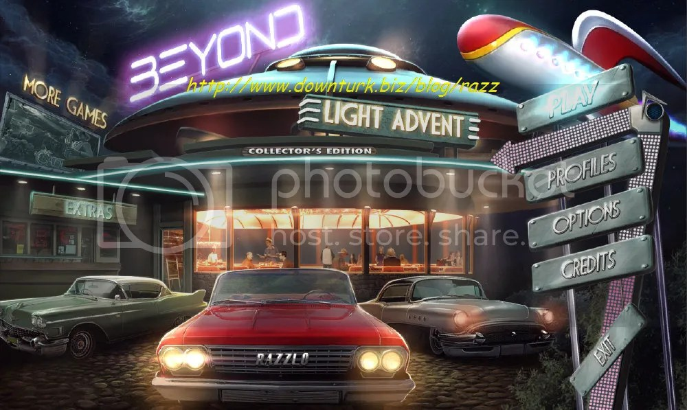 Image result for Beyond: Light Advent Collectors Edition Game