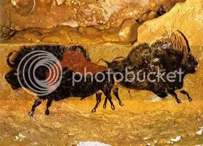 a172 lascaux2 Gambar Lukisan Dinding Gua Pada Zaman Dulu Kala