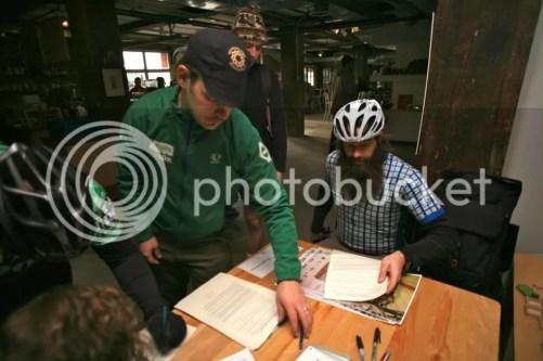 The Great Turkey Chase Burlington Vermont bike ride