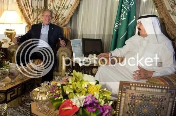 3. Abdullah bin Abdul-Aziz Al Saud ($18 billion)