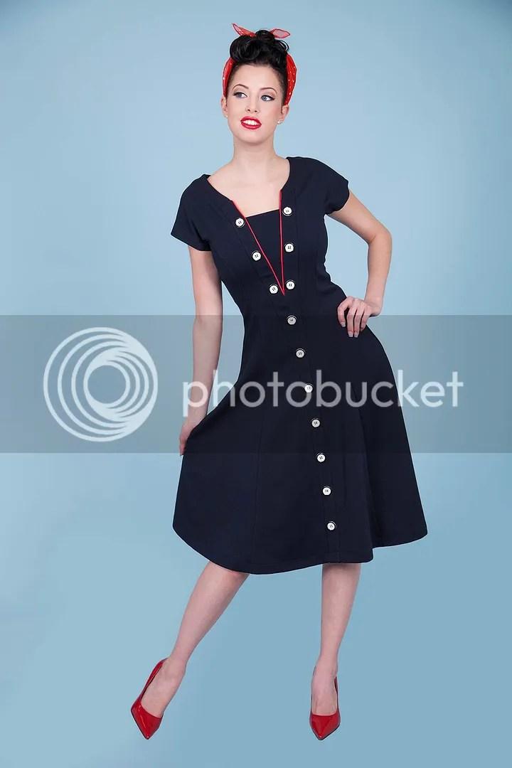 loose cannon dress (tatyana)