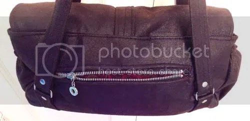Evelyn bag back