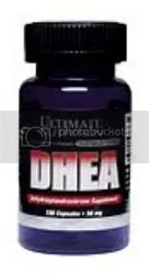 DHEA,tăng khả năng tình dục, giảm sự suy nhược