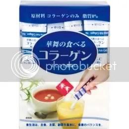 Fish Collagen Hanamai,phục hồi và tái tạo da