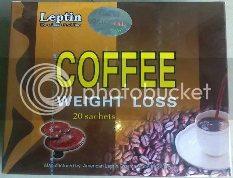 Cafe giảm cân Linh Chi