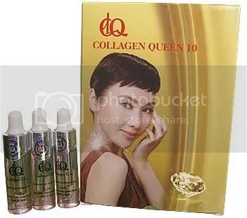 Collagen Queen 10
