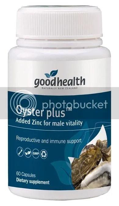 Oyster PLus-trị sinh lý yếu-xuất tinh sớm