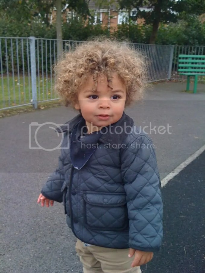 best way to look after mixed race toddlers hair? - babycenter