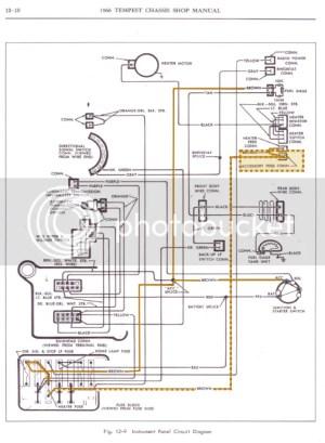 66_gto_lemans_temptest_instrument Wiring Photo by waynep712 | Photobucket