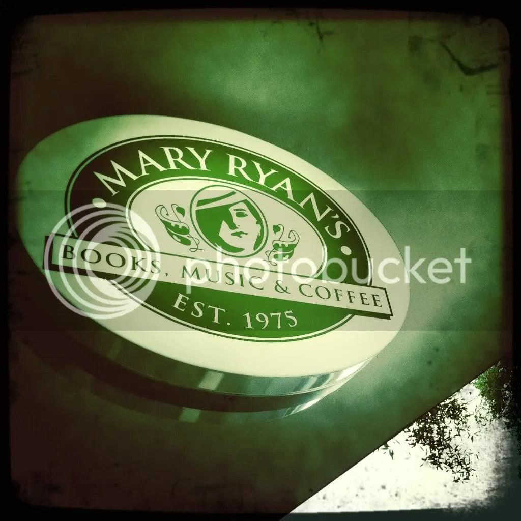 Mary Ryan's