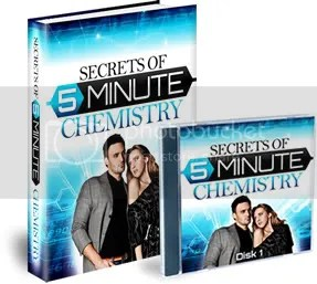 Secrets of 5-Minute Chemistry