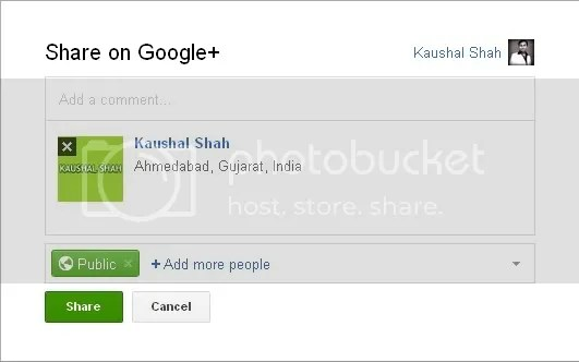 Get Followers To Your Google Plus Business Page