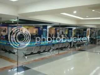 Samsat Outlet STNK Mall Giant