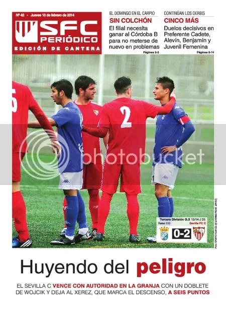 2014-02 (13) SFC Periódico Xerez CD 0 Sevilla FC C 2