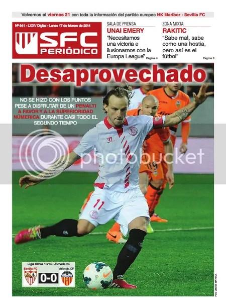 2014-02 (17) SFC Periódico Sevilla 0 Valencia 0
