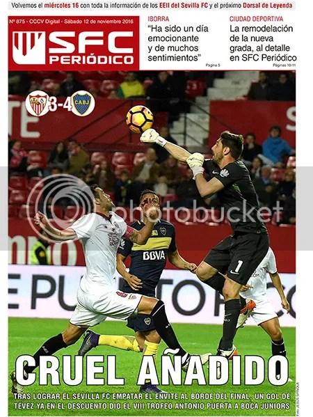 2016-11 (12) SFC Periódico Sevilla 3 Boca 4