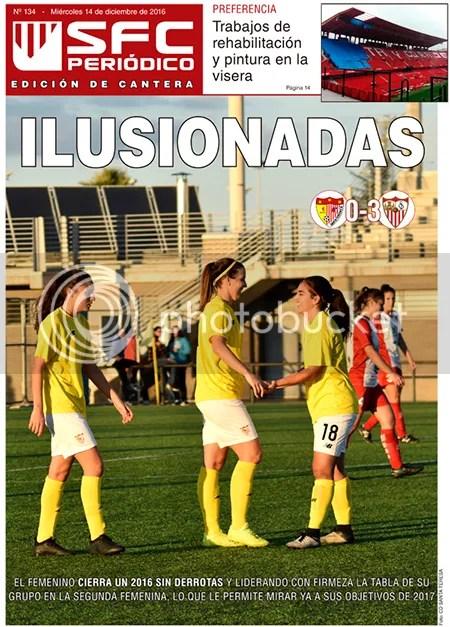 2016-12 (14) SFC Periódico Femenino Ilusionadas