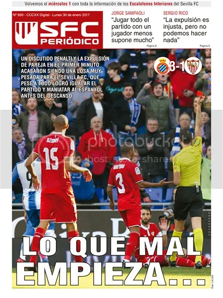 2017-01 (30) SFC Periódico Espanyol 3 Sevilla 1