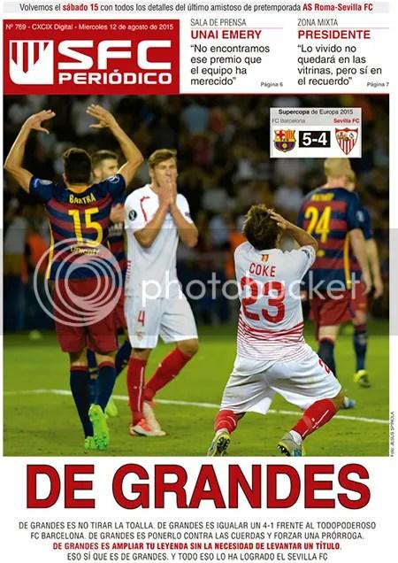 2015-08 (12) SFC Periódico Barcelona 5 Sevilla 4