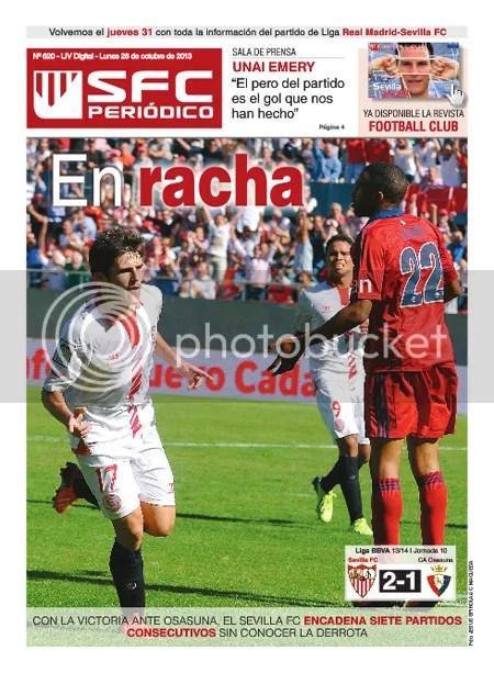 2013-10 (27) SFC Periódico Sevilla 2 Osasuna 1