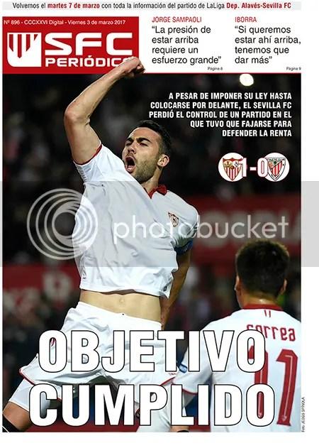 2017-03 (03) SFC Periódico Sevilla 1 Athletic 0