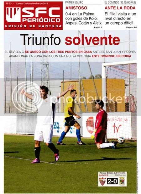 2014-11 (13) SFC Periódico Sevilla C 2 San Juan 0