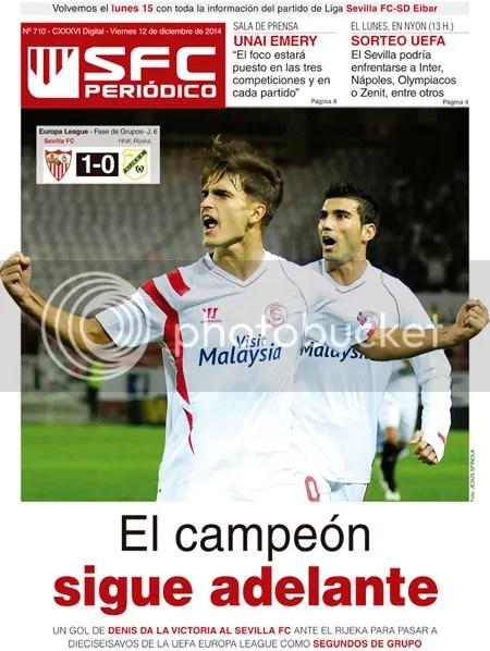 2014-12 (12) SFC Periódico Sevilla 1 Rijeka 0