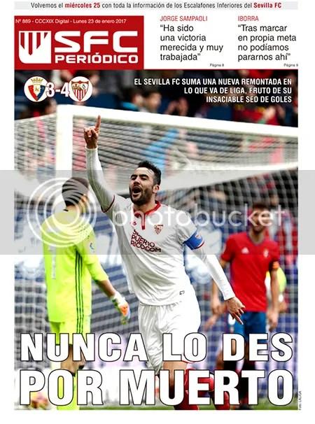 2017-01 (23) SFC Periódico Osasuna 3 Sevilla 4