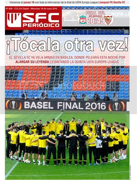 2016-05 (18) SFC Periódico Previa Liverpool Sevilla