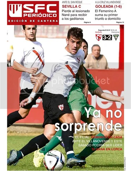 2015-10 (15) SFC Periódico -Ed.Cantera- Ya no sorprende