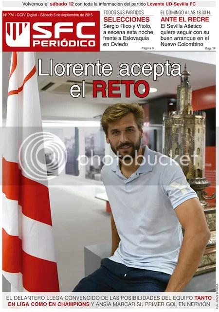2015-09 (05) SFC Periódico Llorente acepta el RETO