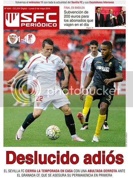 2016-05 (09) SFC Periódico Sevilla 1 Granada 4