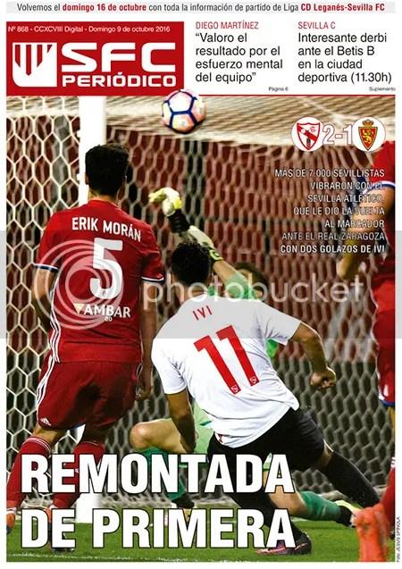 2016-10 (09) SFC Periódico Sevilla Atlético 2 Zaragoza 1