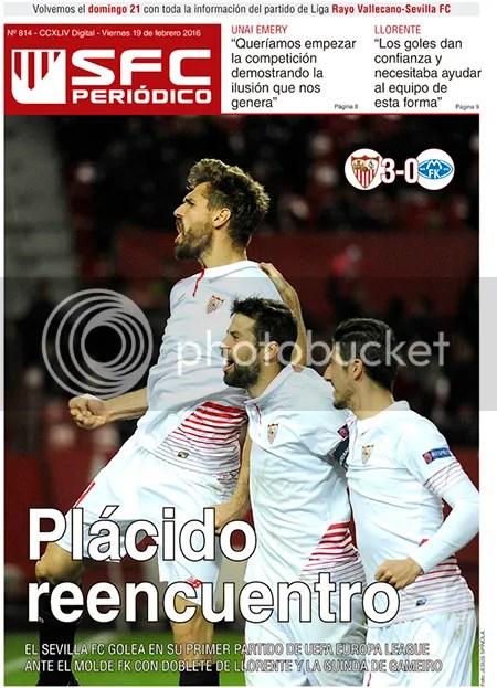 2016-02 (19) SFC Periódico Sevilla 3 Molde 0