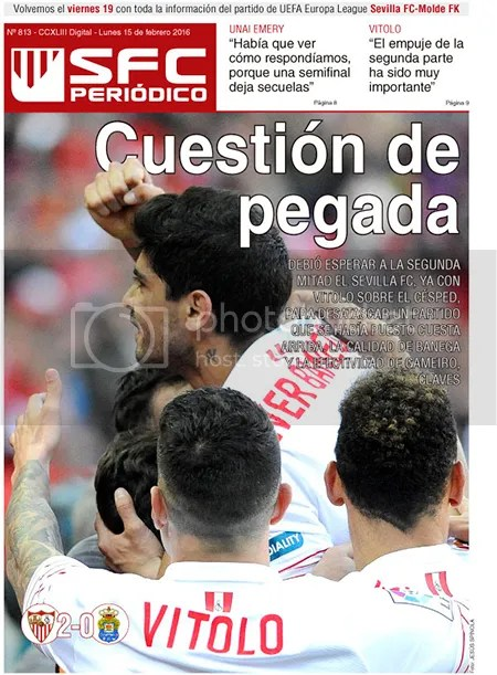 2016-02 (15) SFC Periódico Sevilla 2 Las Palmas 0