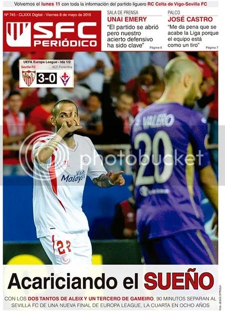 2015-05 (07) SFC Periódico Sevilla 3 Fiorentina 0