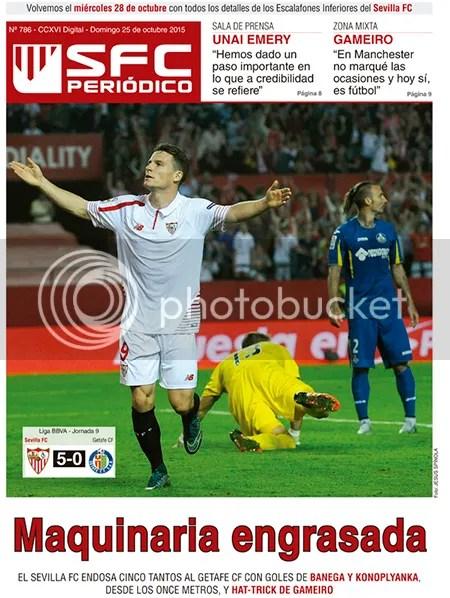 2015-10 (25) SFC Periódico Sevilla 5 Getafe 0