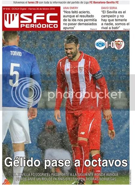 2016-02 (26) SFC Periódico Molde 1 Sevilla 0
