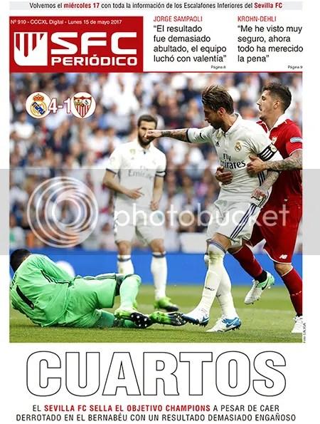 2017-05 (15) SFC Periódico Madrid 4 Sevilla 1