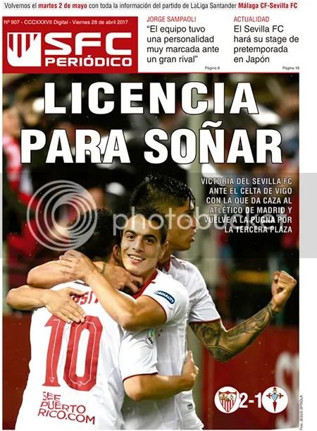 2017-04 (28) SFC Periódico Sevilla 2 Celta 1