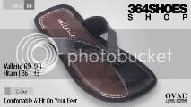 Sandal Pria VALLERIE RD  011