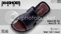 Sandal Pria VALLERIE RD  012