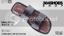 Sandal Pria VALLERIE RD  013