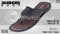 Sandal Pria VALLERIE RD  08