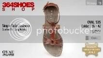 Sandal Wanita OVAL 535