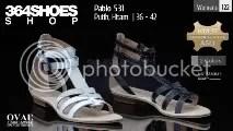 Sandal Wanita PABLO 531
