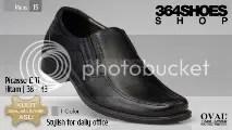 Sepatu Pria PICASSO E 11