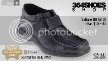 Sepatu Pria VALLERIE DR SB 01