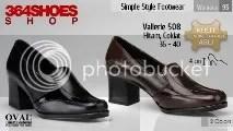 Sepatu Wanita VALLERIE 508